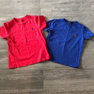 Polo by Ralph Lauren Shirts & Tops - Polo shirts